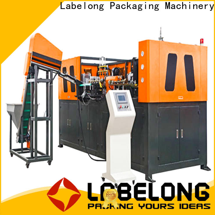 Labelong Packaging Machinery injection blow moulding machine long-term-use for csd