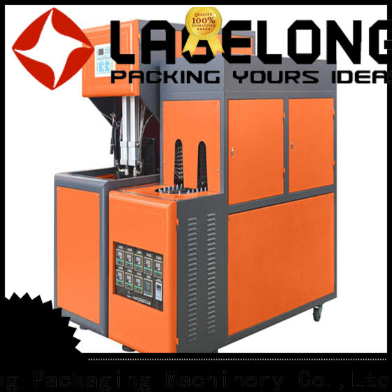 Labelong Packaging Machinery blow moulding products energy saving for hot-fill bottle