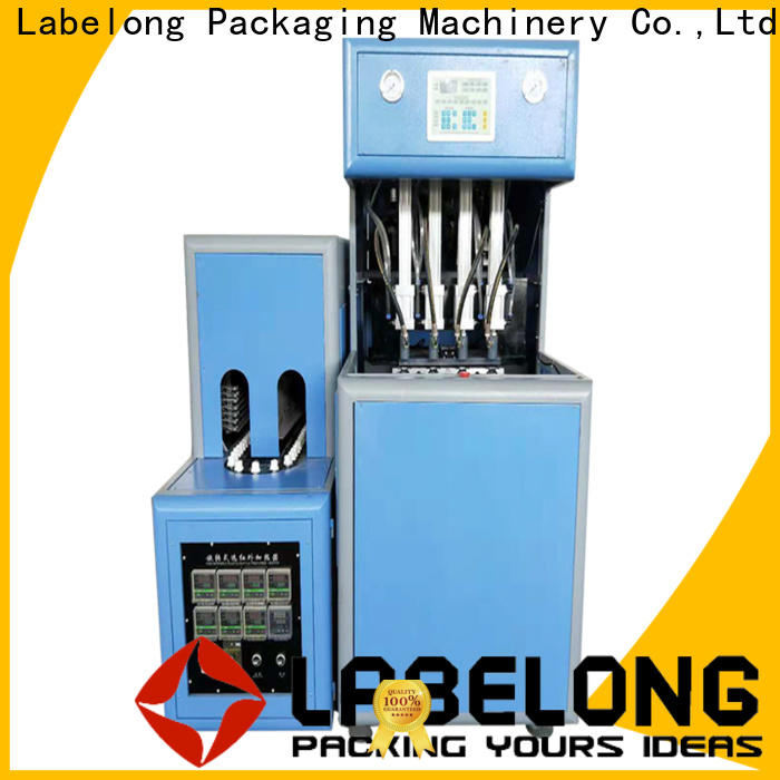 Labelong Packaging Machinery advanced bottle blowing machine for pet water bottle