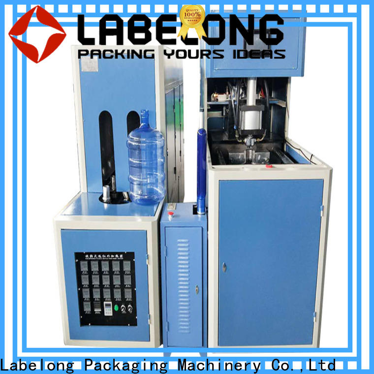 Labelong Packaging Machinery advanced extrusion blow molding machine for csd