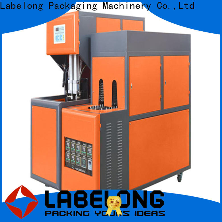 Labelong Packaging Machinery blow molding machine long-term-use for drinking oil