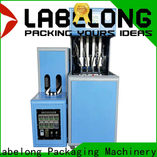 Labelong Packaging Machinery plastic blow moulding machine widely-use for drinking oil