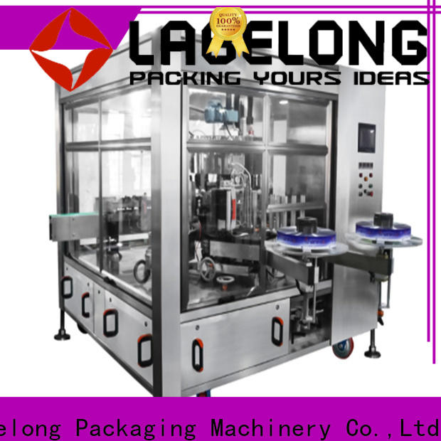 Labelong Packaging Machinery reasonable sticker printer machine supplier for cosmetic