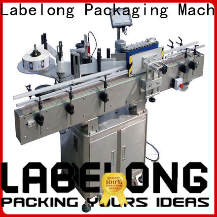 Labelong Packaging Machinery reasonable label maker resources for chemical industry