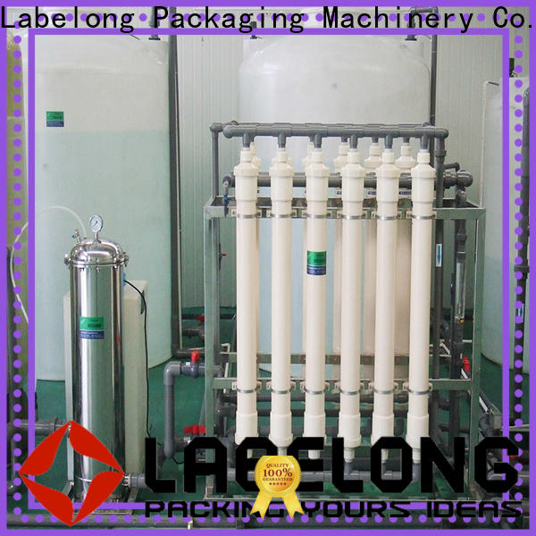 Labelong Packaging Machinery useful ro water embrane for pure water