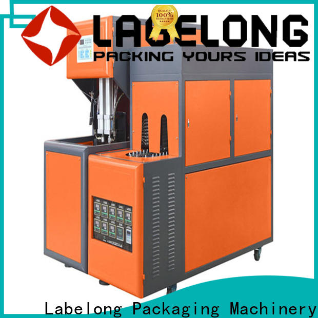 Labelong Packaging Machinery high-quality blow moulding products in-green for csd