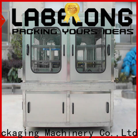 automatic water refilling machine manufacturers for mineral water, for sparkling water, for alcoholic drinks