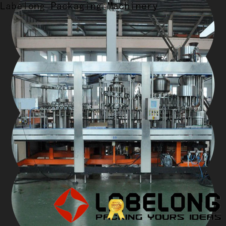 automatic water filling machine for sale China for still water