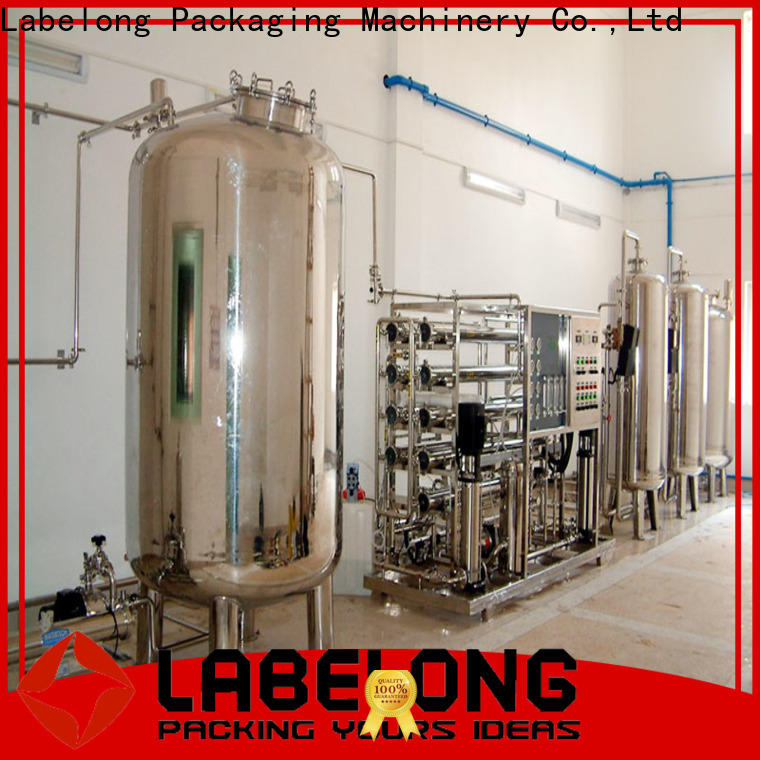 newly reverse osmosis embrane for mineral water