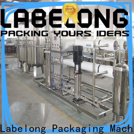 Labelong Packaging Machinery water purifier for home filter core for pure water