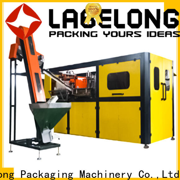 Labelong Packaging Machinery blow moulding for pet water bottle