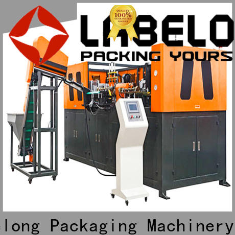 Labelong Packaging Machinery plastic injection molding machine with hgh efficiency for pet water bottle