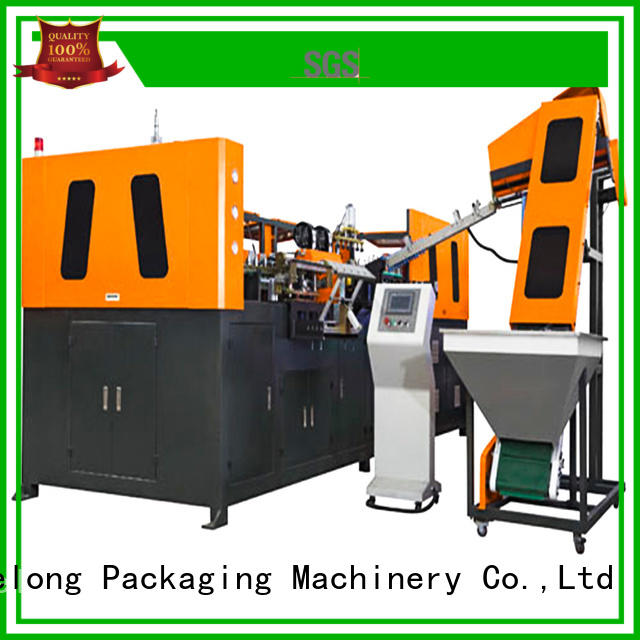 Labelong Packaging Machinery full automatic pet bottle blowing machine linear template for drinking oil