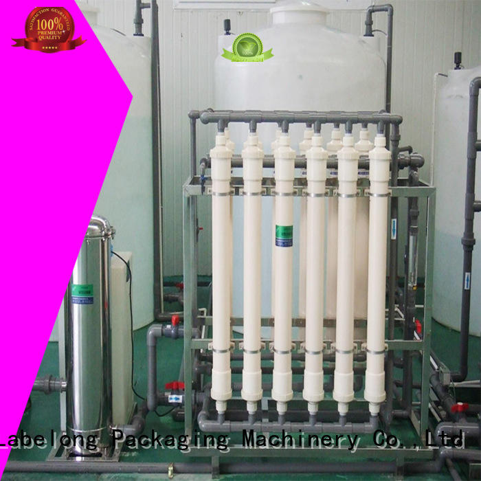 multiple filters multimedia filter embrane for beverage's water