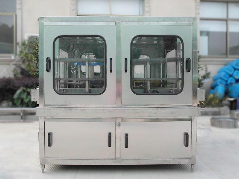 WFC series 5 gallon filling machine