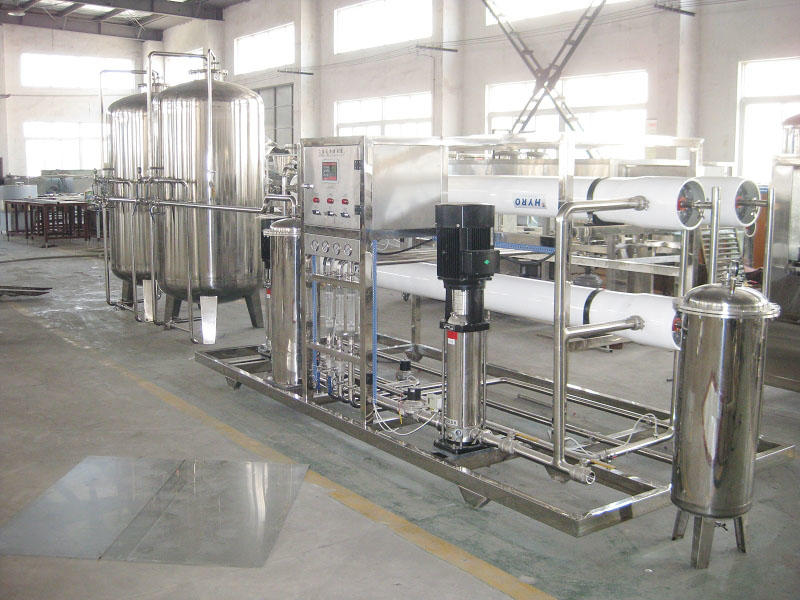 RO Water treatment systerm