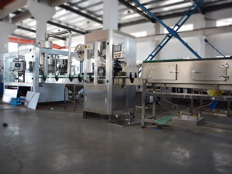 Labelong Packaging Machinery Array image185