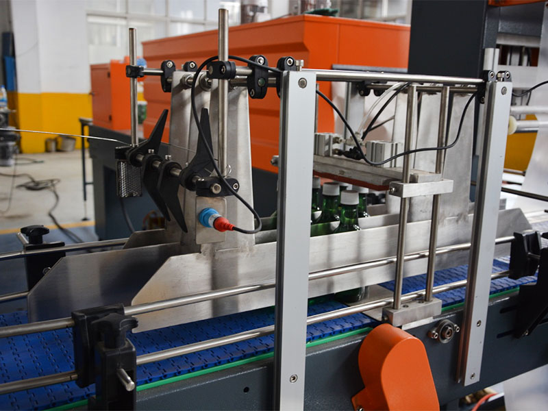Labelong Packaging Machinery Array image37