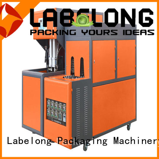 automatic blow molding machine energy saving for pet water bottle Labelong Packaging Machinery