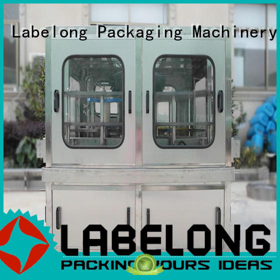 high quality juice bottling machine good looking for flavor water