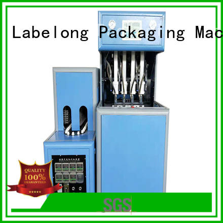 Labelong Packaging Machinery high speed plastic bottle making machine for csd