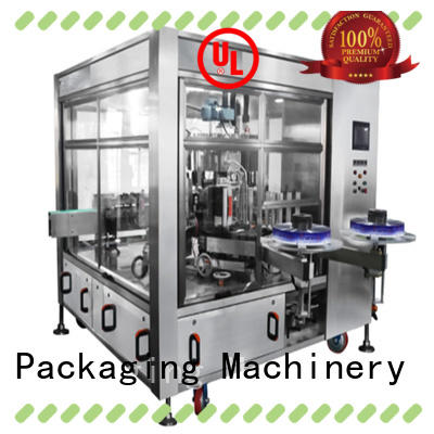 suitable opp hot melt glue labeling machine with high speed rate for food