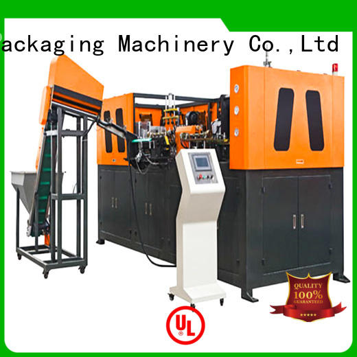 Labelong Packaging Machinery pet bottle blowing machine with hgh efficiency for pet water bottle