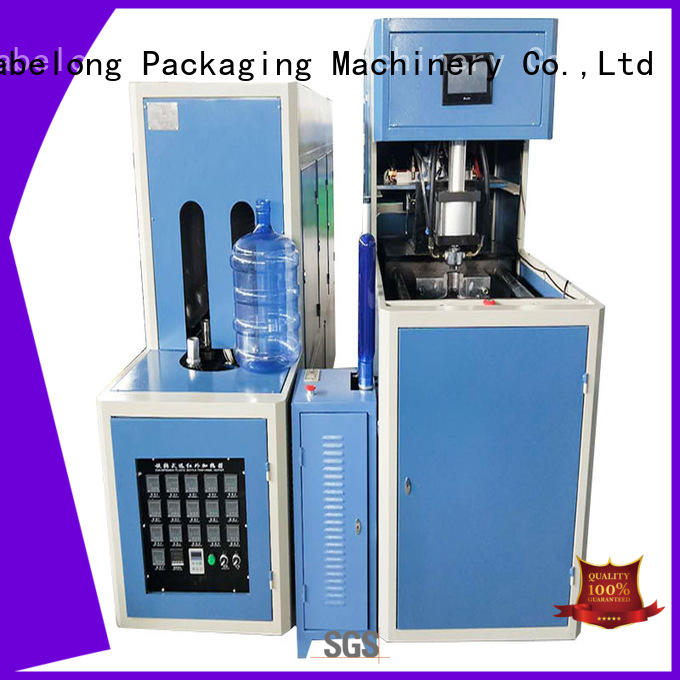 Labelong Packaging Machinery high speed automatic bottle making machine energy saving for pet water bottle