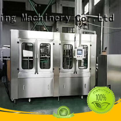 Labelong Packaging Machinery intelligent automatic filling machine compact structed for still water