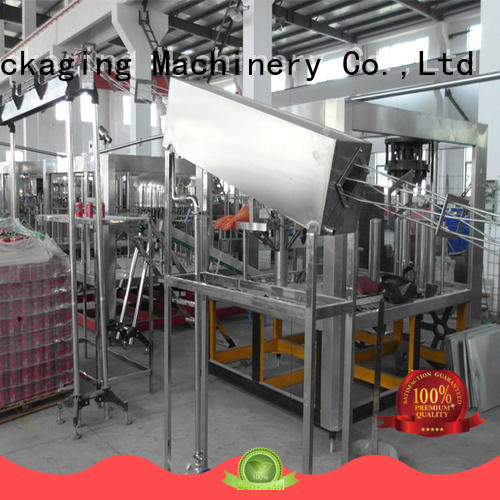 Labelong Packaging Machinery high quality 5 gallon bottle filling machine for still water