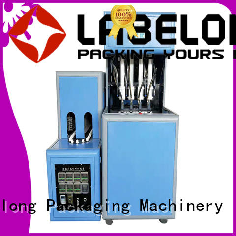 dual boots semi-automatic blowing machine energy saving for csd