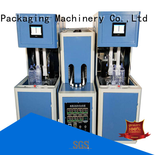 Labelong Packaging Machinery full automatic blowing machine energy saving for drinking oil