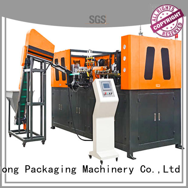 Labelong Packaging Machinery automatic bottle making machine with hgh efficiency for csd