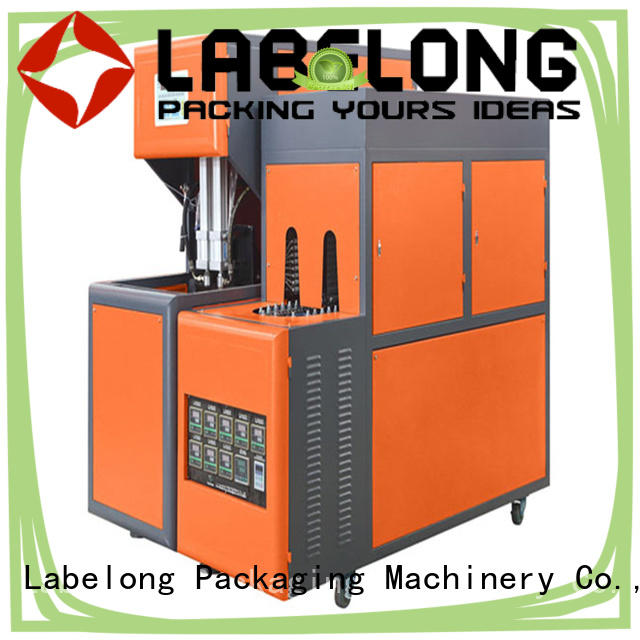 Labelong Packaging Machinery high speed plastic blow moulding machine for drinking oil