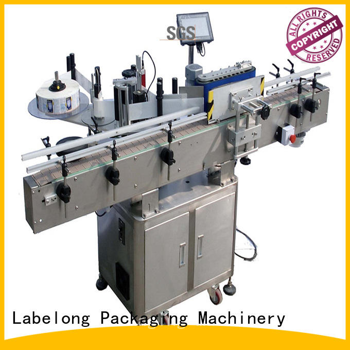 effective labeling machine with hgh efficiency for chemical industry