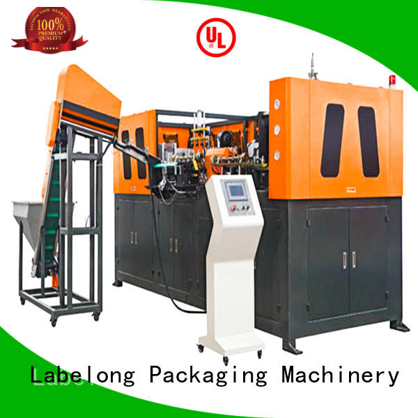 dual bootspet bottle blowing machine energy saving for csd