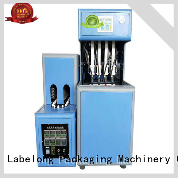 Labelong Packaging Machinery full automatic blowing machine energy saving for csd