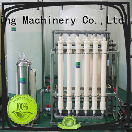 Labelong Packaging Machinery water treatment machine embrane for mineral water