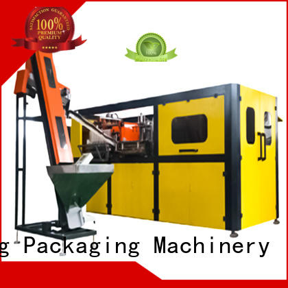 Labelong Packaging Machinery automatic pet bottle blowing machine with hgh efficiency for hot-fill bottle